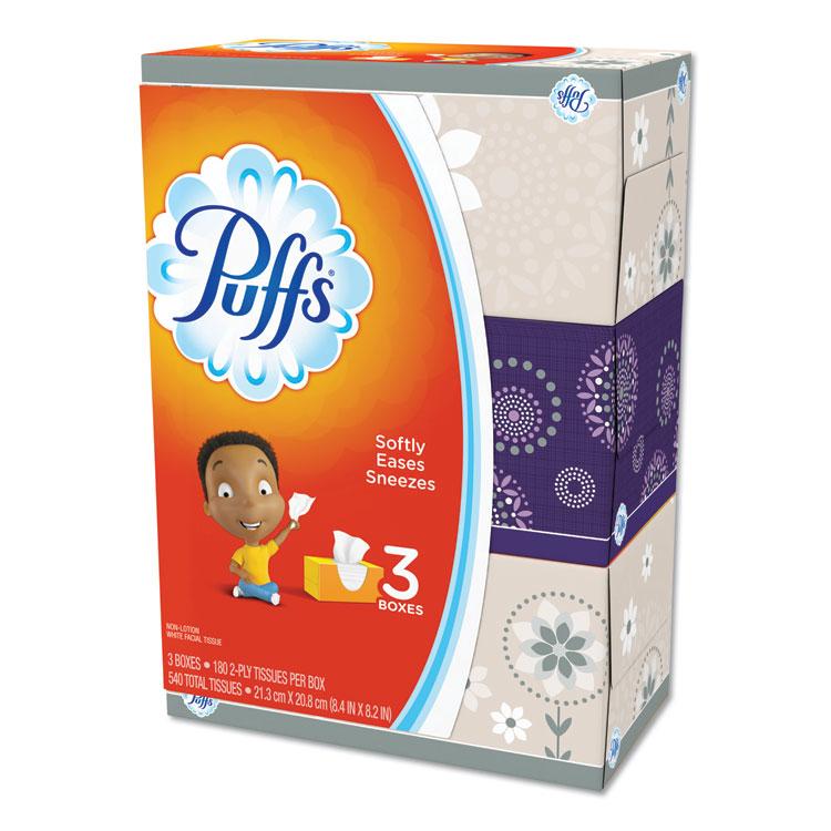Puffs® 87615PK