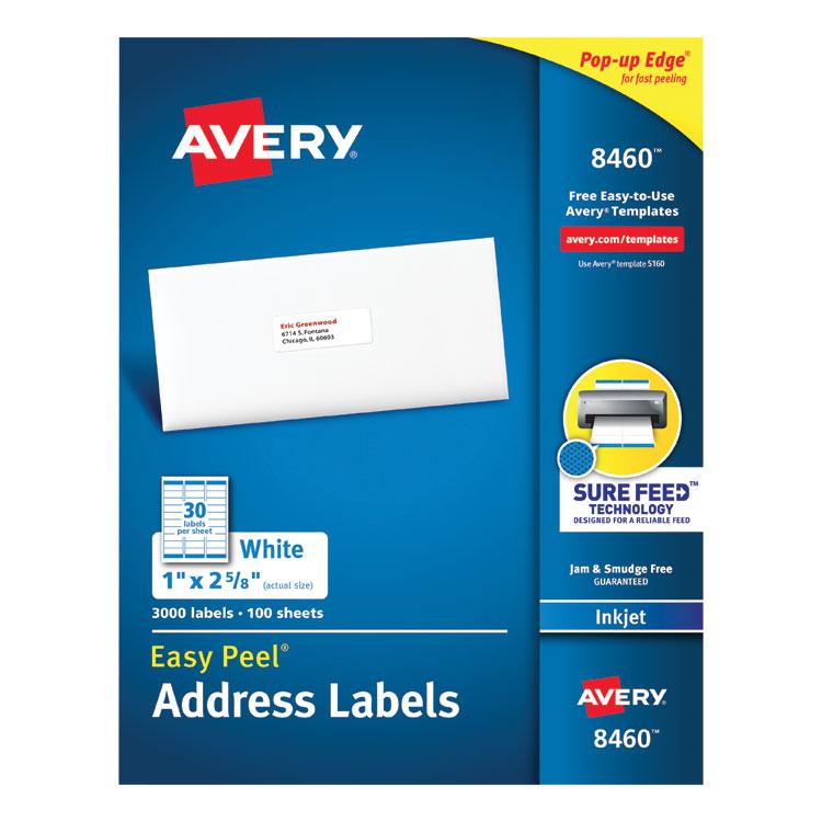 Avery® 8460