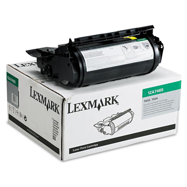 Lexmark™ 12A7465