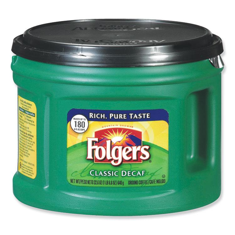 Folgers® 00374EA