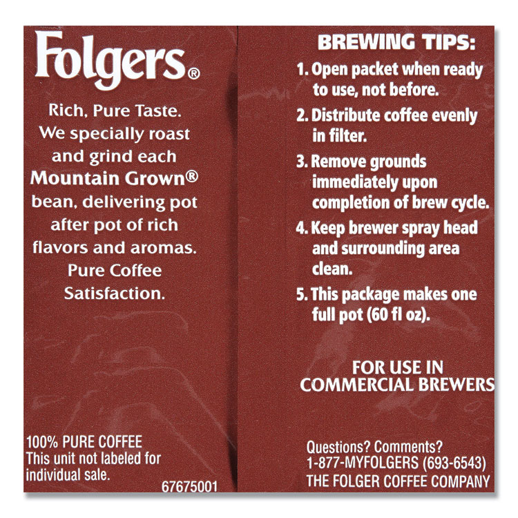 Folgers® 06437