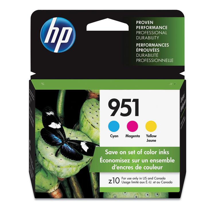 HP CR314FN