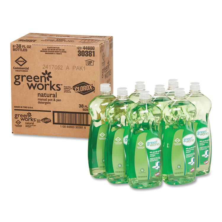 Green Works® 30381CT