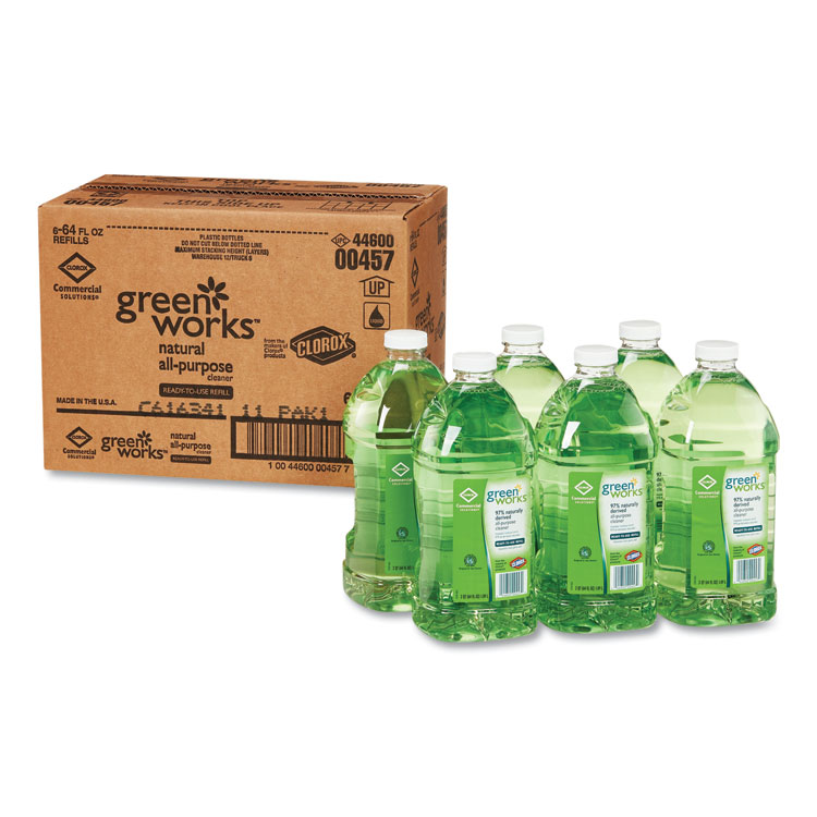 Green Works® 00457CT