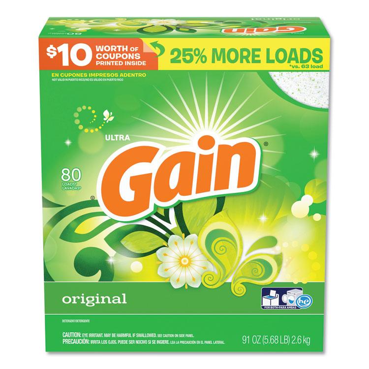 Gain® 84910