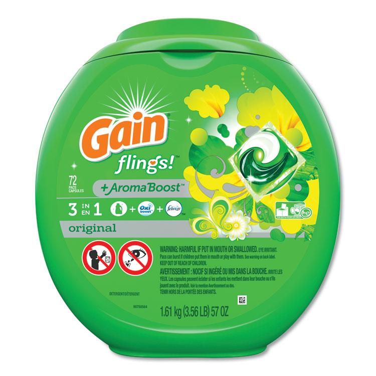 Gain® 86792EA