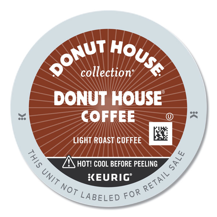 Donut House™ 6534CT