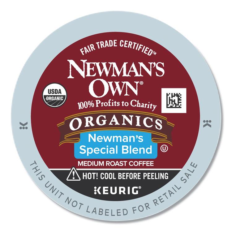 Newman's Own® Organics 4050