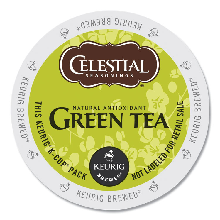 Celestial Seasonings® 14734