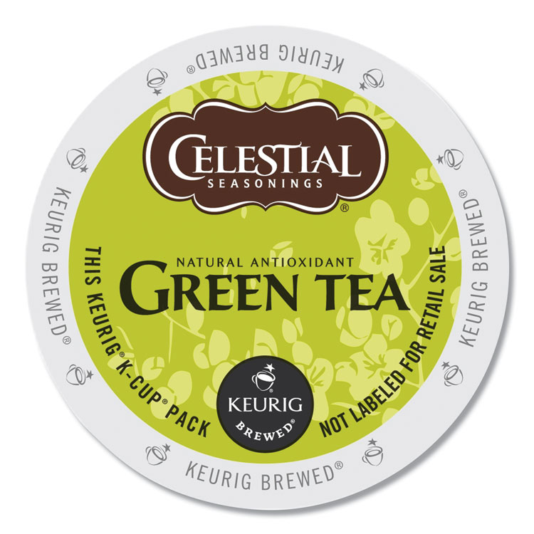 Celestial Seasonings® 14734CT