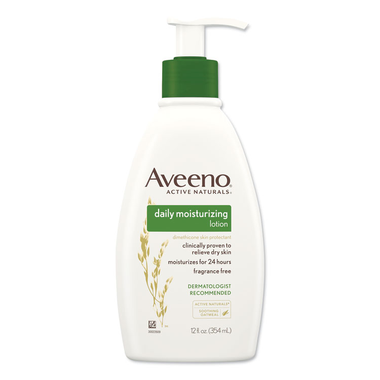 Aveeno® Active Naturals® 100360003