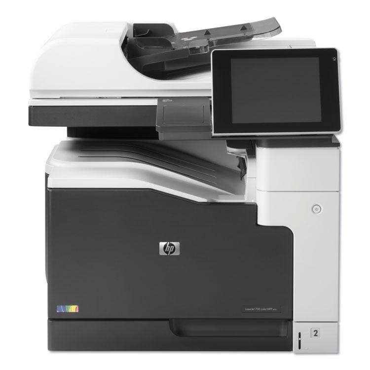 HP CC522A
