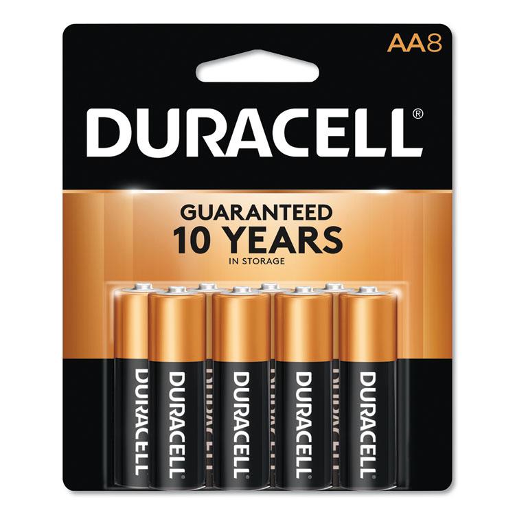 Duracell® MN1500B8Z