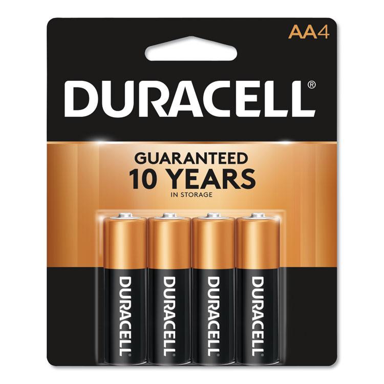 Duracell® MN1500B4Z