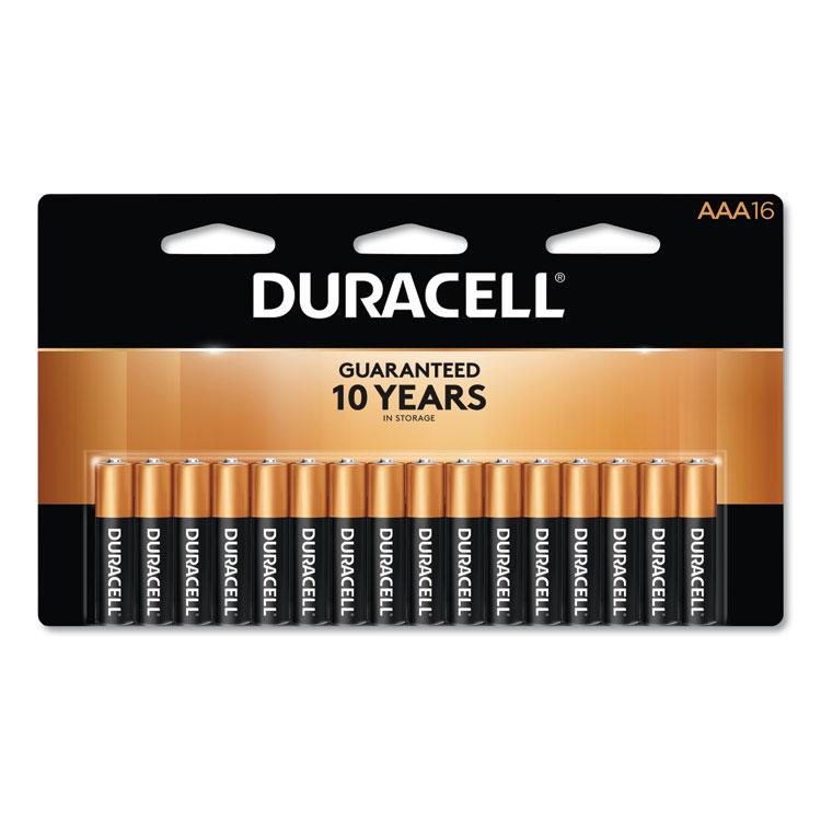 Duracell® MN2400B16Z