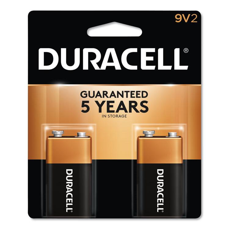 Duracell® MN1604B2Z