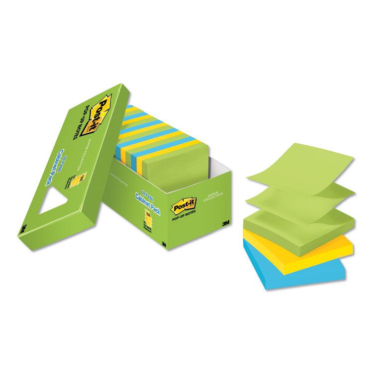 Post-it® Pop-up Notes R330-18AUCP