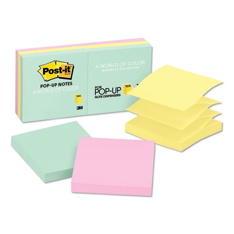 Post-it® Pop-up Notes R-330-AP