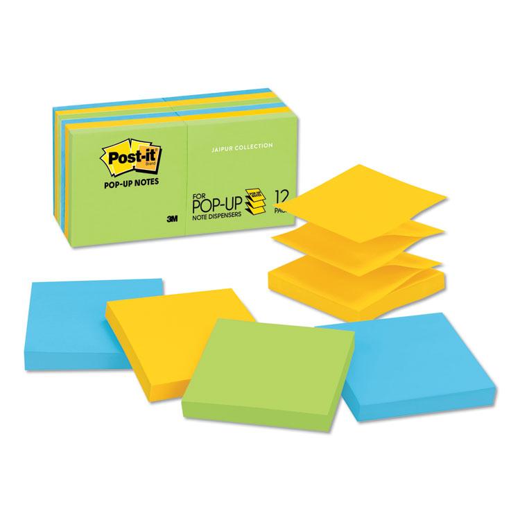 Post-it® Pop-up Notes R-330-12AU