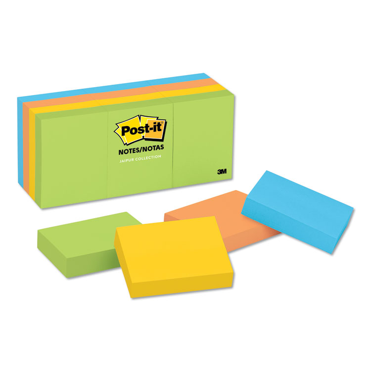 Post-it® Notes 653-AU