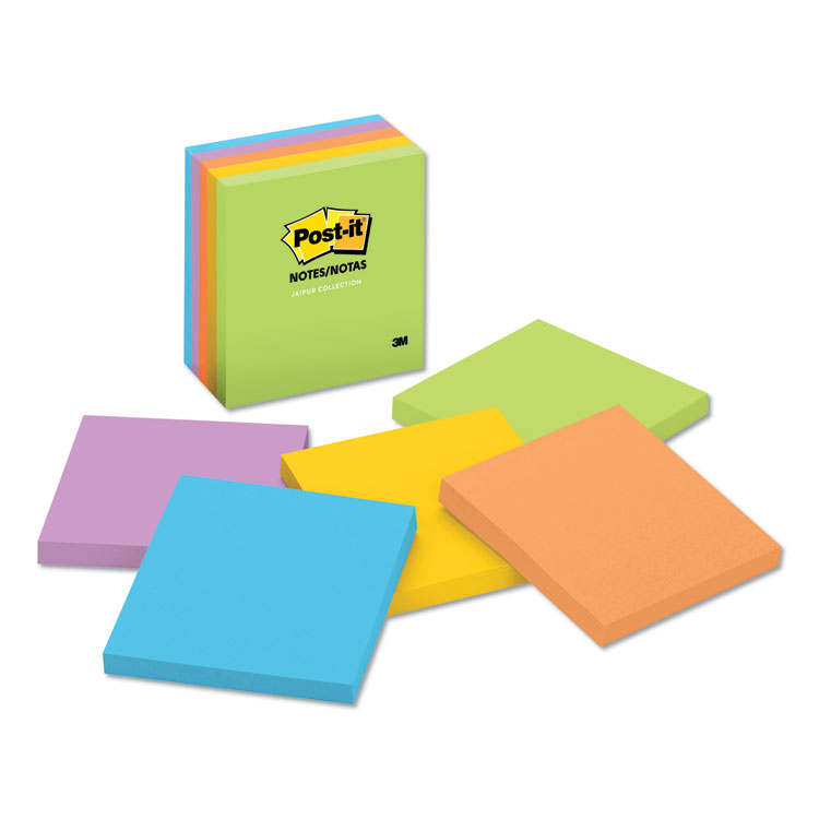 Post-it® Notes 654-5UC