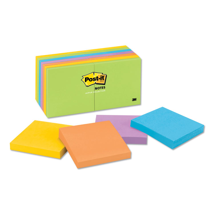 Post-it® Notes 654-14AU