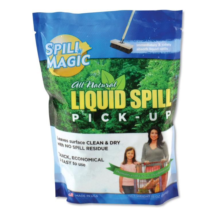 Spill Magic™ SM12