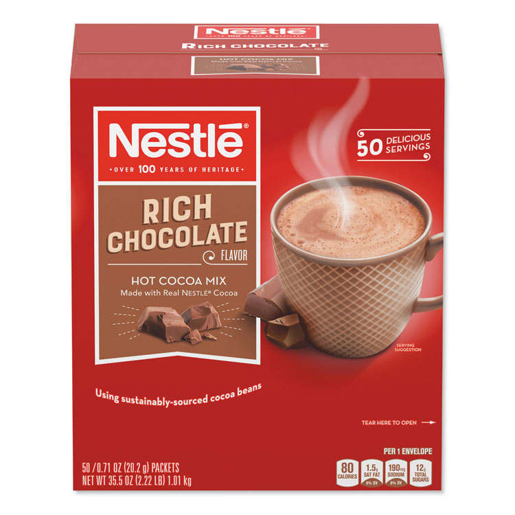 Nestlé® 25485CT