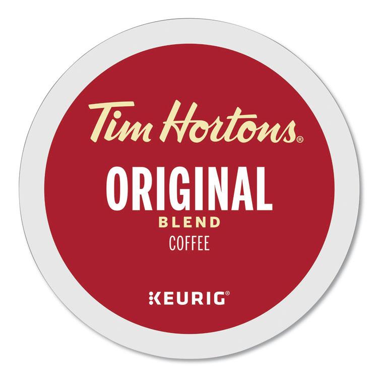 Tim Hortons® 1281