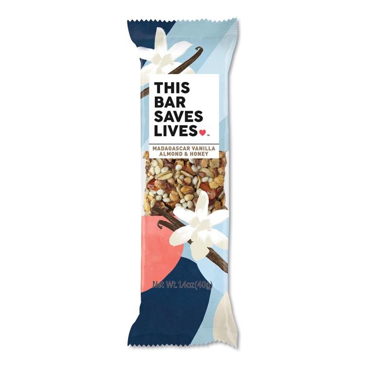 THIS BAR SAVES LIVES™ 00444CT