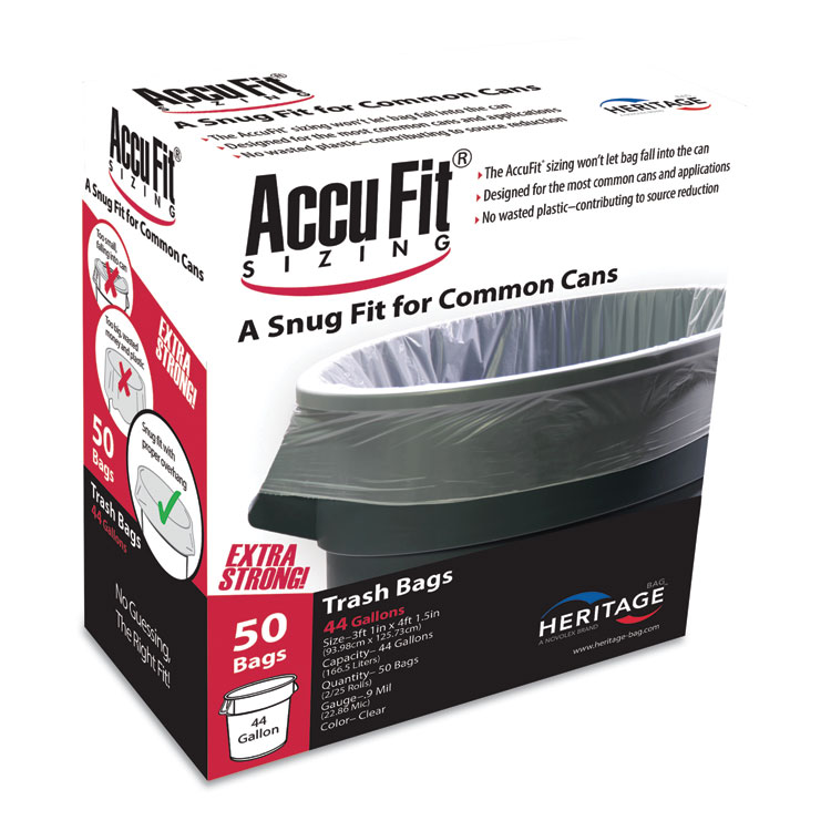 AccuFit® H7450TCRC1
