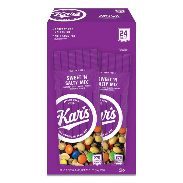Kar's SN08387