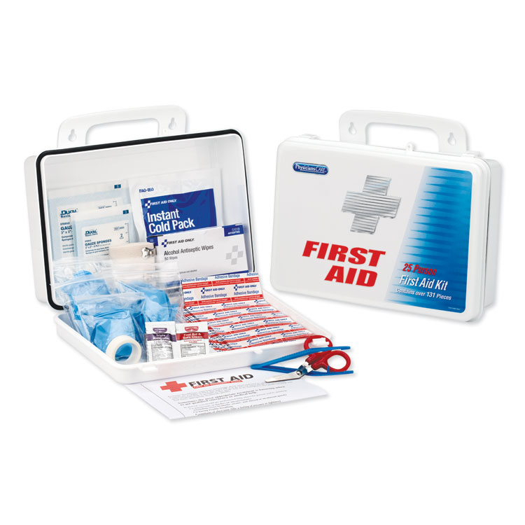 PhysiciansCare® by First Aid Only® 60002