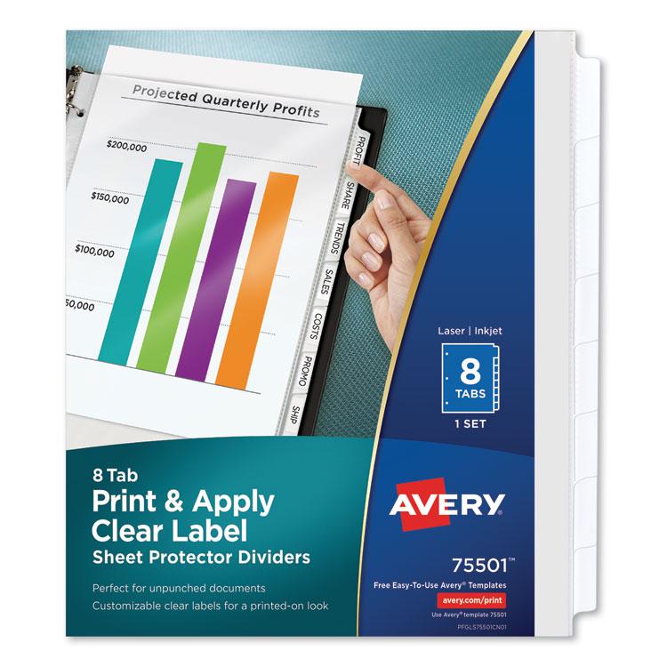 Avery® 75501