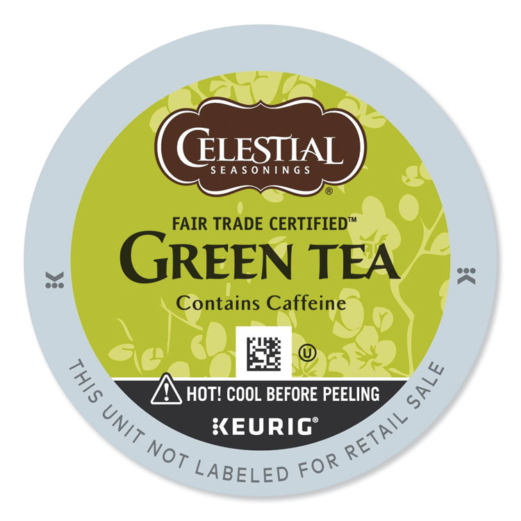 Celestial Seasonings® 6505