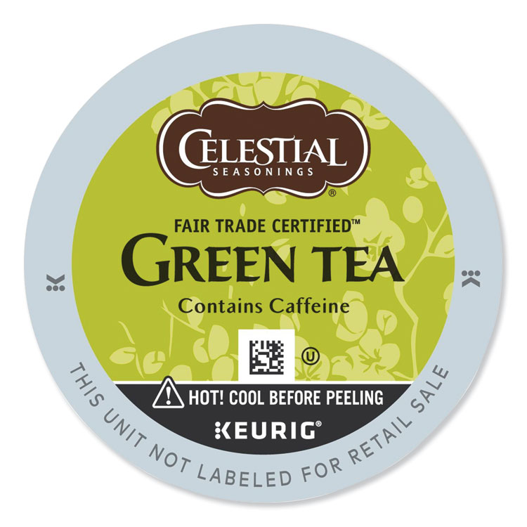 Celestial Seasonings® 6505CT