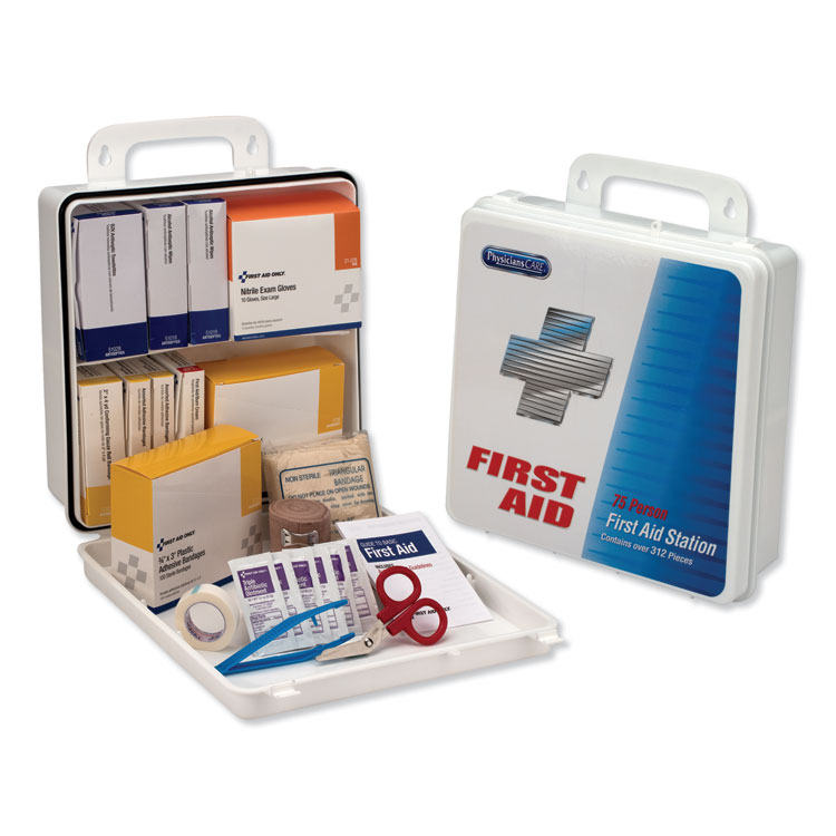 PhysiciansCare® by First Aid Only® 60003