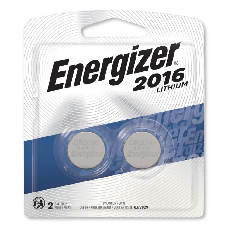 Energizer® 2016BP2