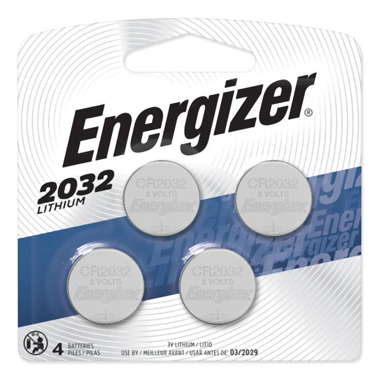 Energizer® 2032BP4