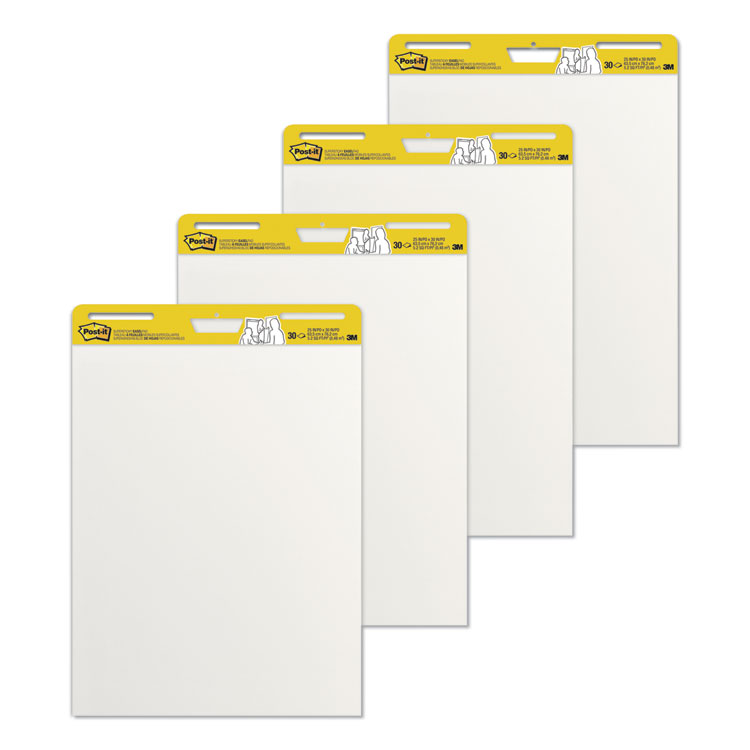 Post-it® Easel Pads Super Sticky 559VAD