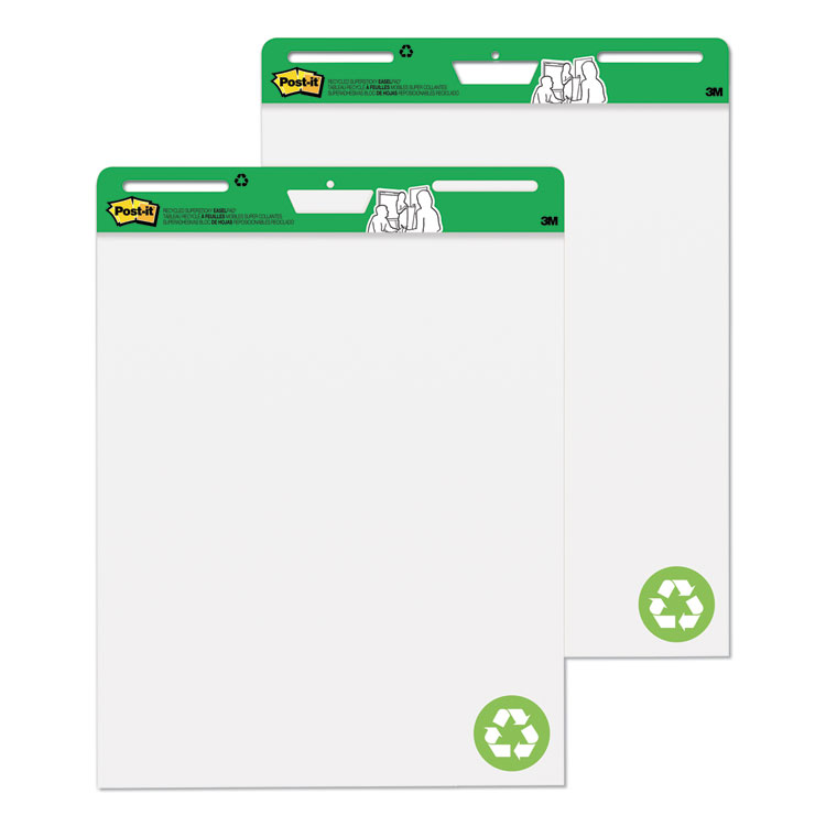 Post-it® Easel Pads Super Sticky 559RP