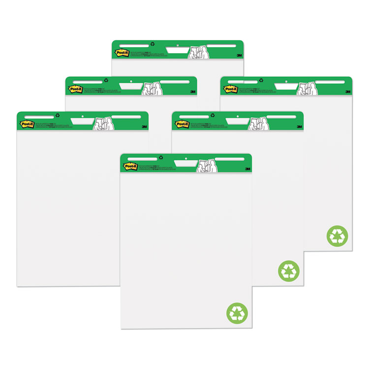 Post-it® Easel Pads Super Sticky 559RPVAD6