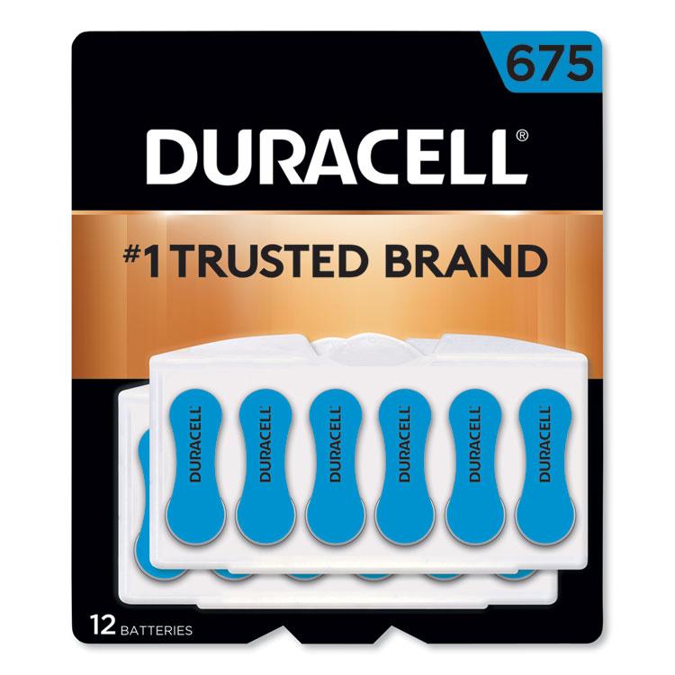 Duracell® DA675B12ZMR0