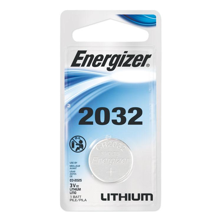 Energizer® ECR2032BP