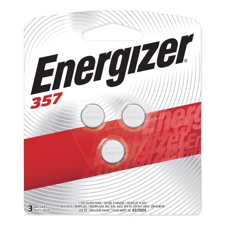 Energizer® 357BPZ3