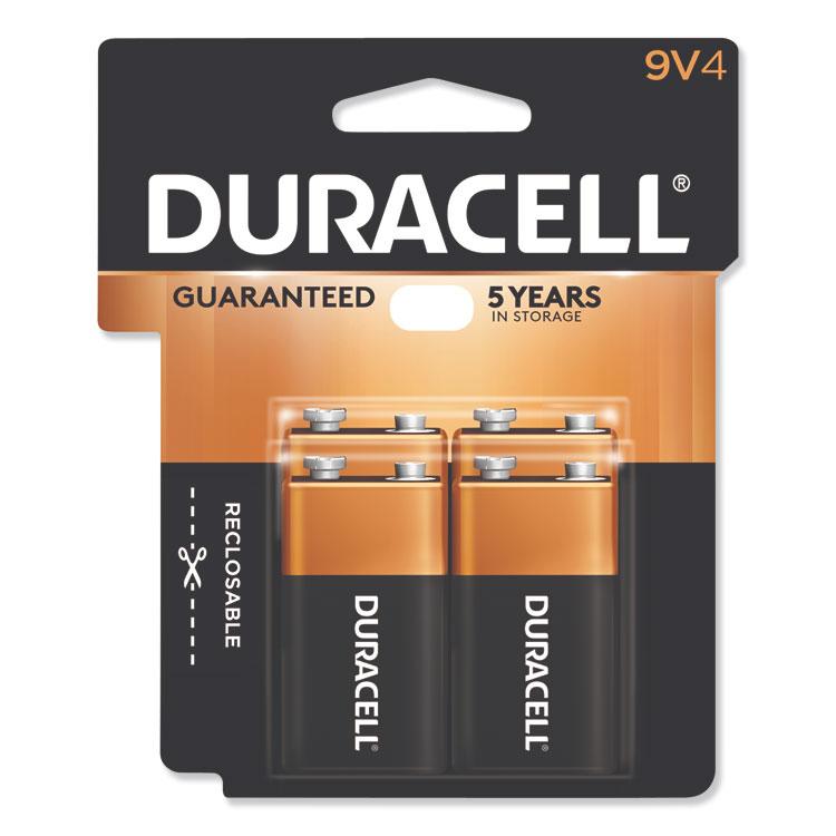 Duracell® MN16RT4Z