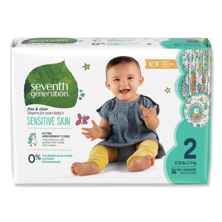 Seventh Generation® 44061