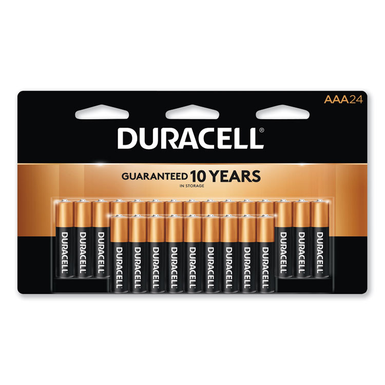 Duracell® MN2400B24000