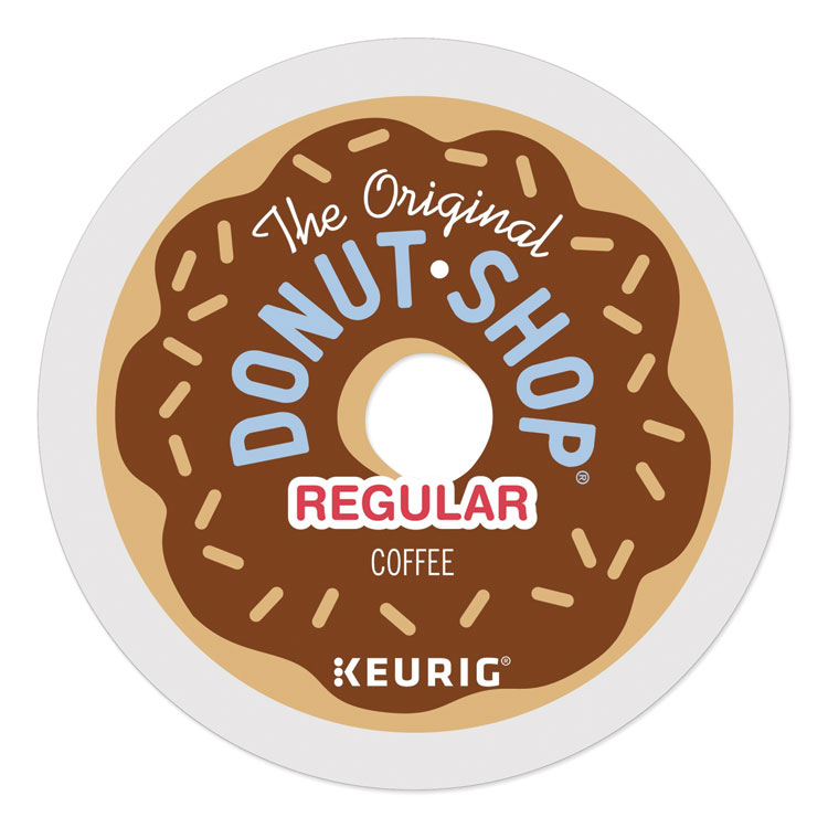 The Original Donut Shop® 60052101CT