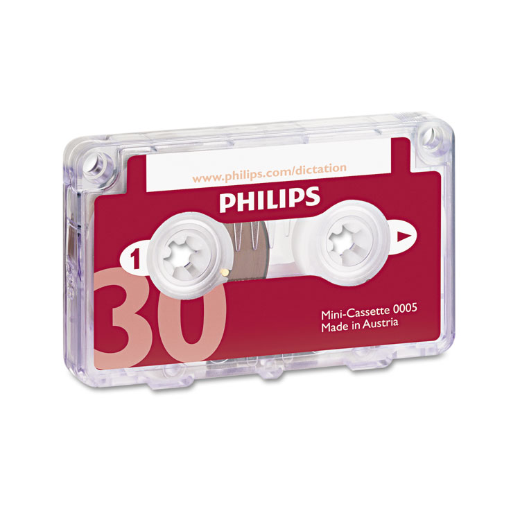 Picture for category Cassettes
